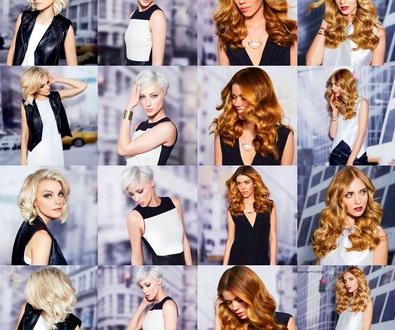 Blond Idols Luxurious Blonde