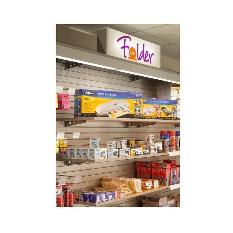 Módulos de prensa y papelería: Servicios loterías y estancos de Radis Equip