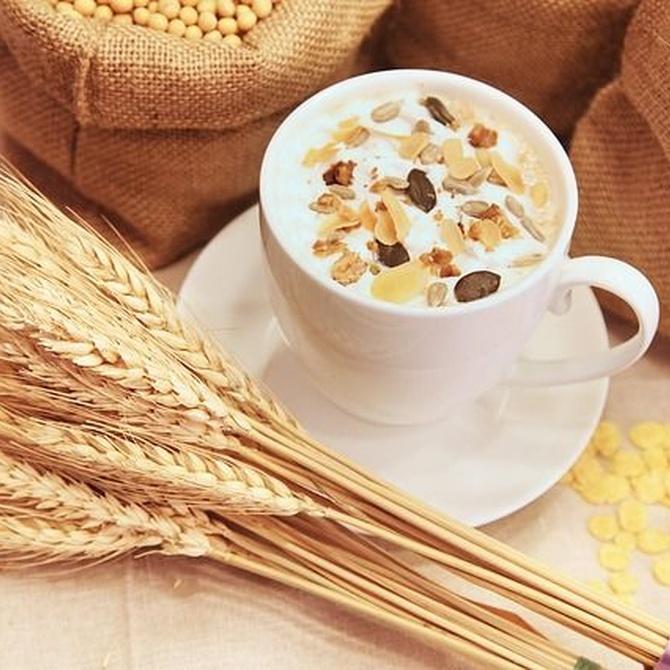 Desayunos saludables para empezar bien el día