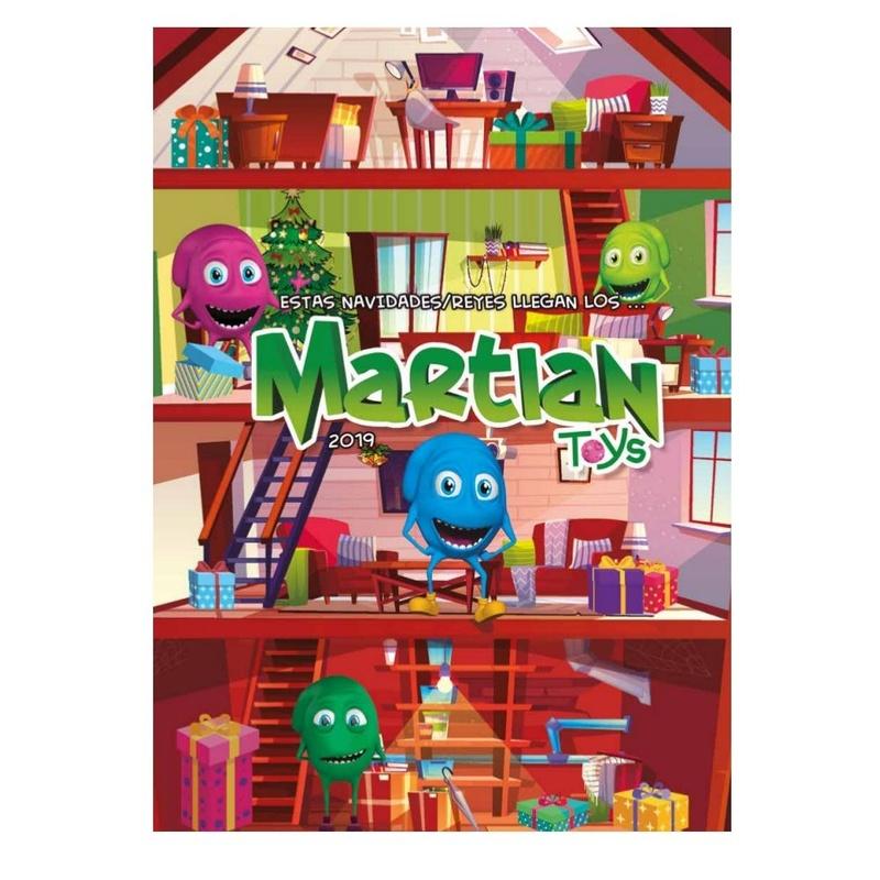 Catálogo de juguetes Navidad/Reyes 2019: Catálogo de Loli y Pili