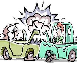 Trafico y accidentes