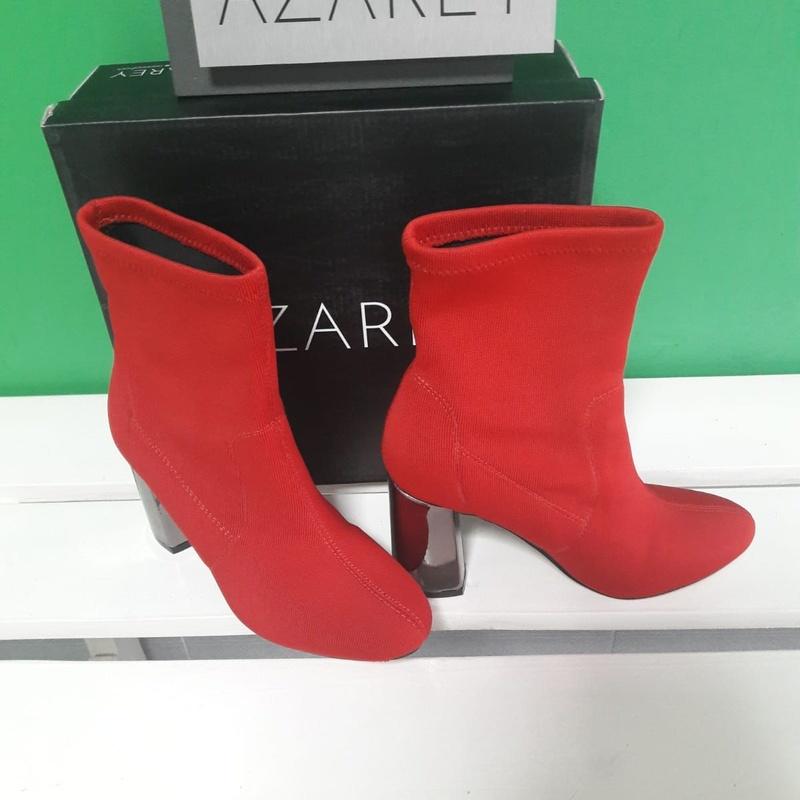 Botines: Calzado y complementos de Zapatería Ana García