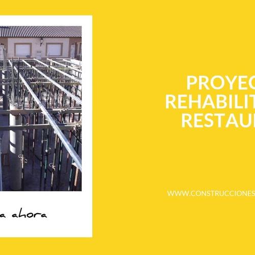 Reformas integrales en Cuenca | Construcciones Mopar de Iniesta