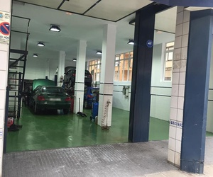 Talle mecánico en Santander