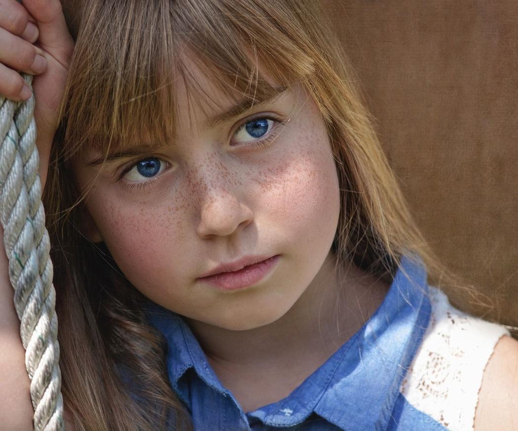 ¿Cómo cuidar la vista de los niños?