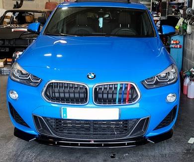 BMW X2 - Maxton Design