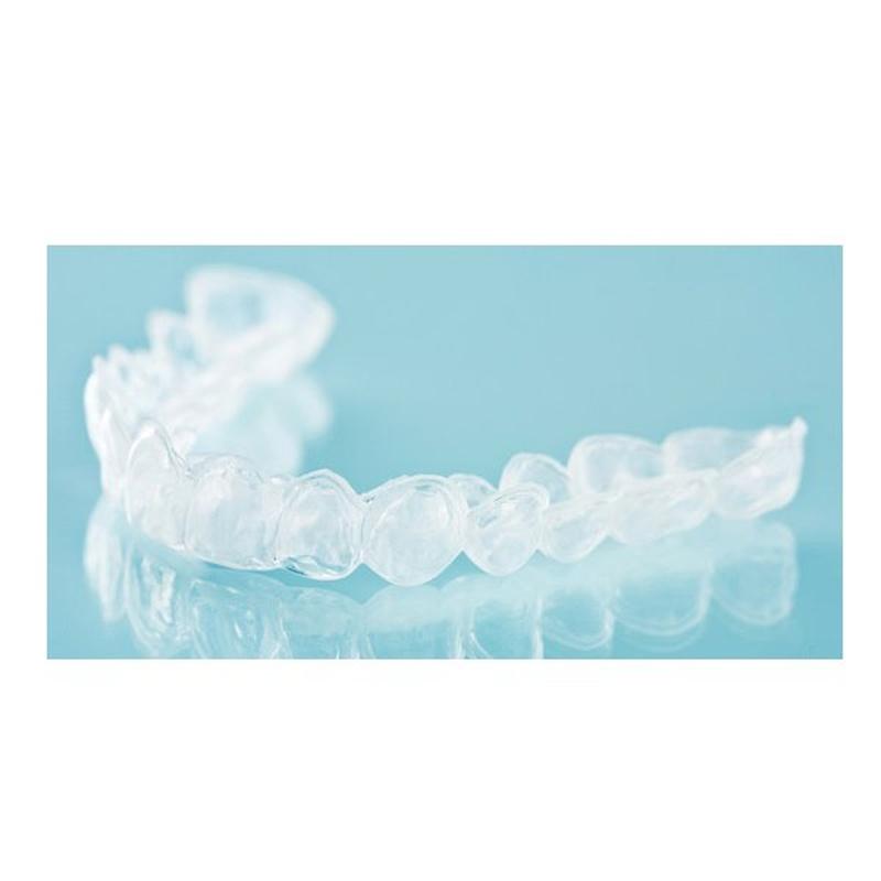 Ortodoncia invisible: Tratamientos de Clínica Dental Dra. Ana Lucía