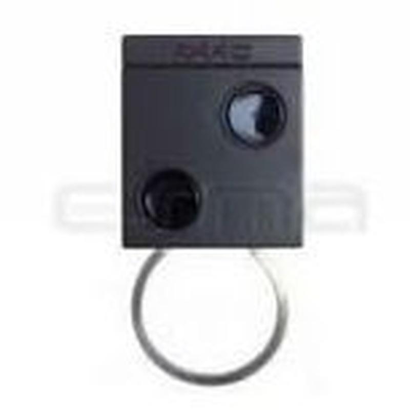 Mando FAAC T2SLH, 2-4 pulsadores, 868Mhz, alta en garaje: Productos de Zapatería Ideal
