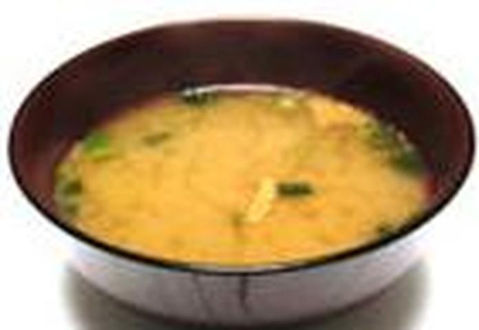 Sopas y caldos: Nuestra Cocina de Bar Restaurante Los Mellizos