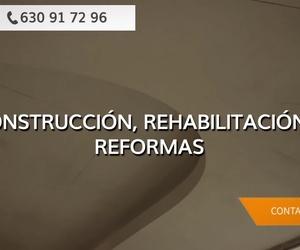 Muebles de escayola en Valencia