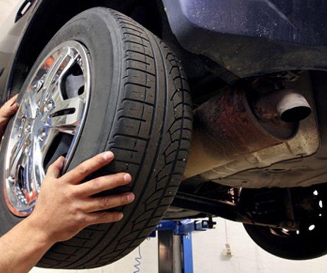 La importancia de tener las ruedas alineadas
