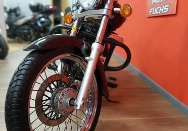 Compraventa de motos