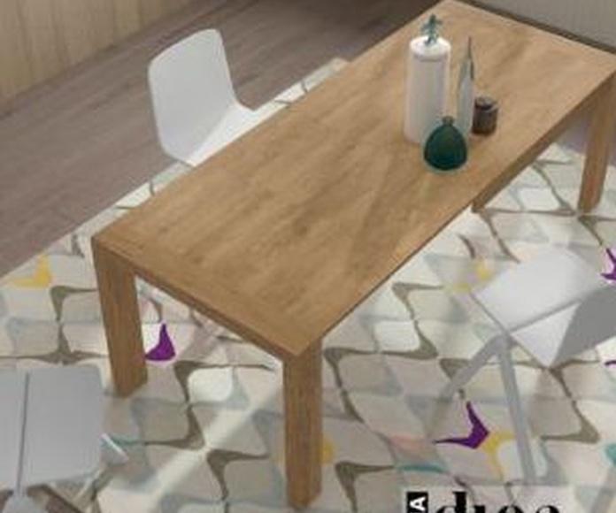 Mesas de comedor: Catálogo de Mi Casa Interiorismo