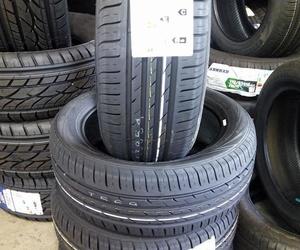 4 neumáticos Nexen N' blue