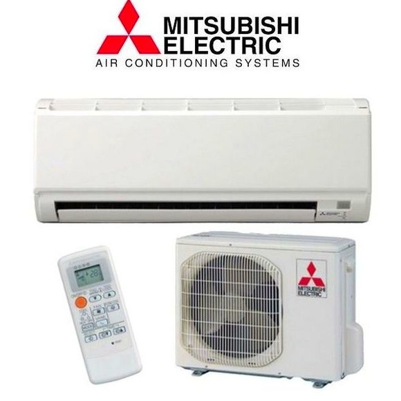 MITSUBISHI MSZ-HJ50VA