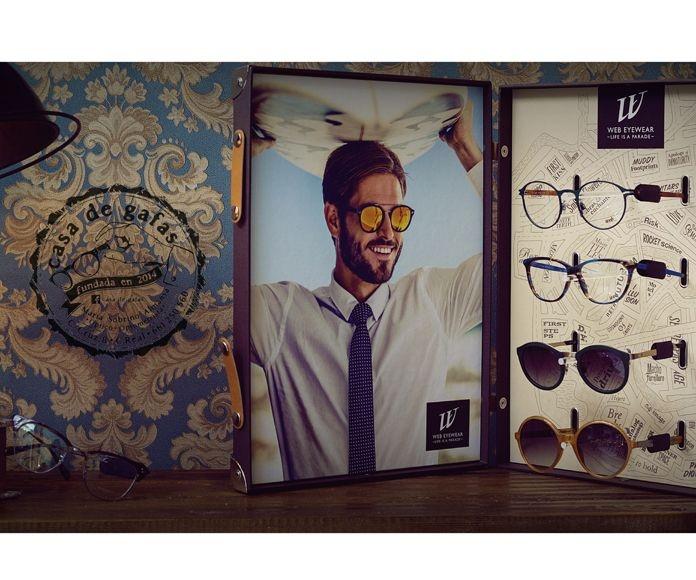 Gafas graduadas: Servicios de Casa de Gafas