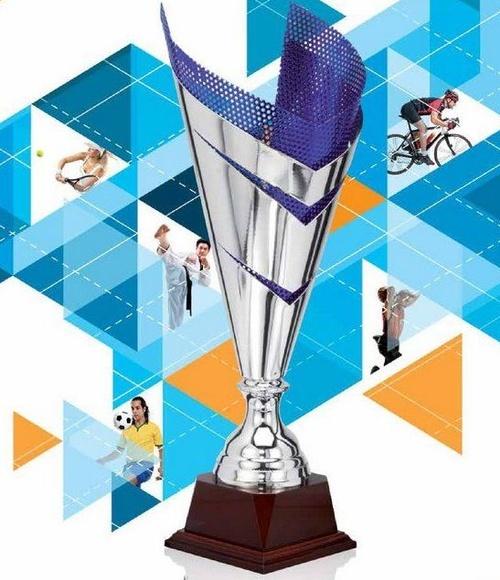 Trofeos: Visual comunicacion de Eben - Ezer