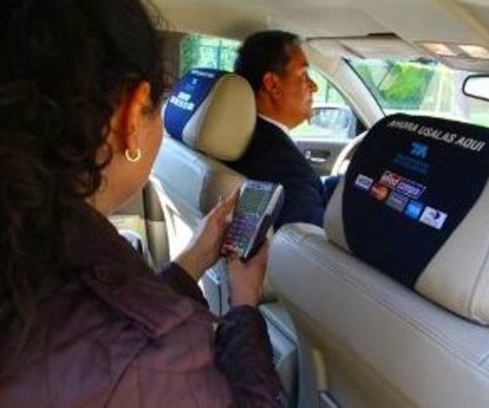 Radio Taxi Barrio de Salamanca