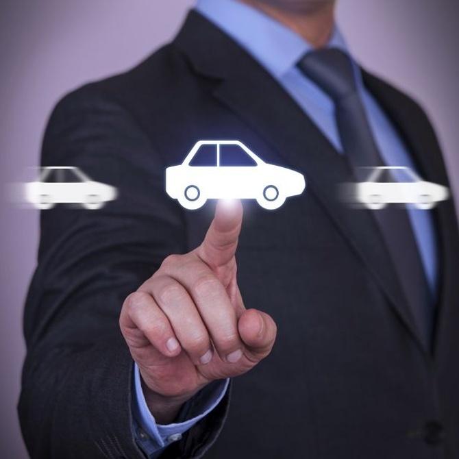 Evolución del mercado de coches de ocasión en 2016