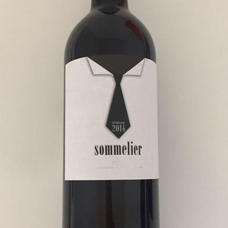 Sommelier Rioja Crianza: Productos de Bodegas Maribel