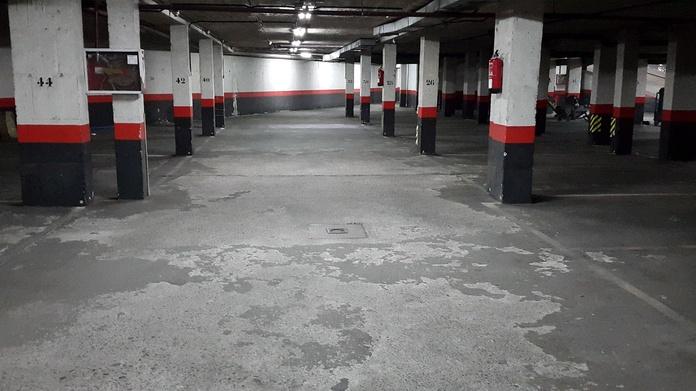 Restauración de pavimentos deteriorados: Nuestros servicios de Pulimentos Molina