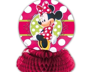 Centro decorativo de Minnie