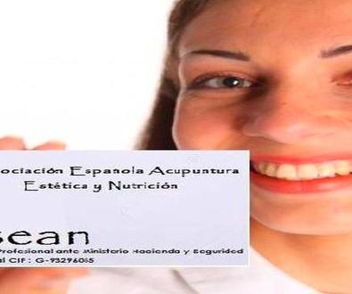 Asociación Española Acupuntura Estética & Nutrición