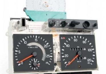 Tacografo Analógico MOTOMETER EGK100 especial Camión VOLVO
