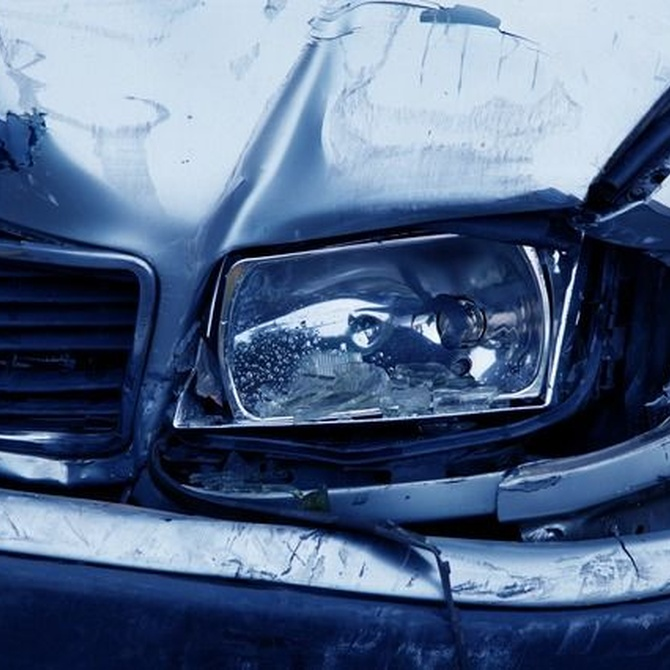 5 aspectos de una indemnización por accidente de tráfico