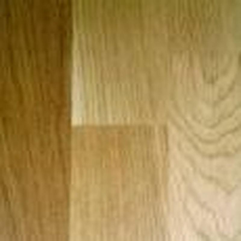 Roble natural satinado 3 lamas.  Realze su hogar con estos pavimentos naturales. Colocados en Horta-Guinardo, 28,00€  m2