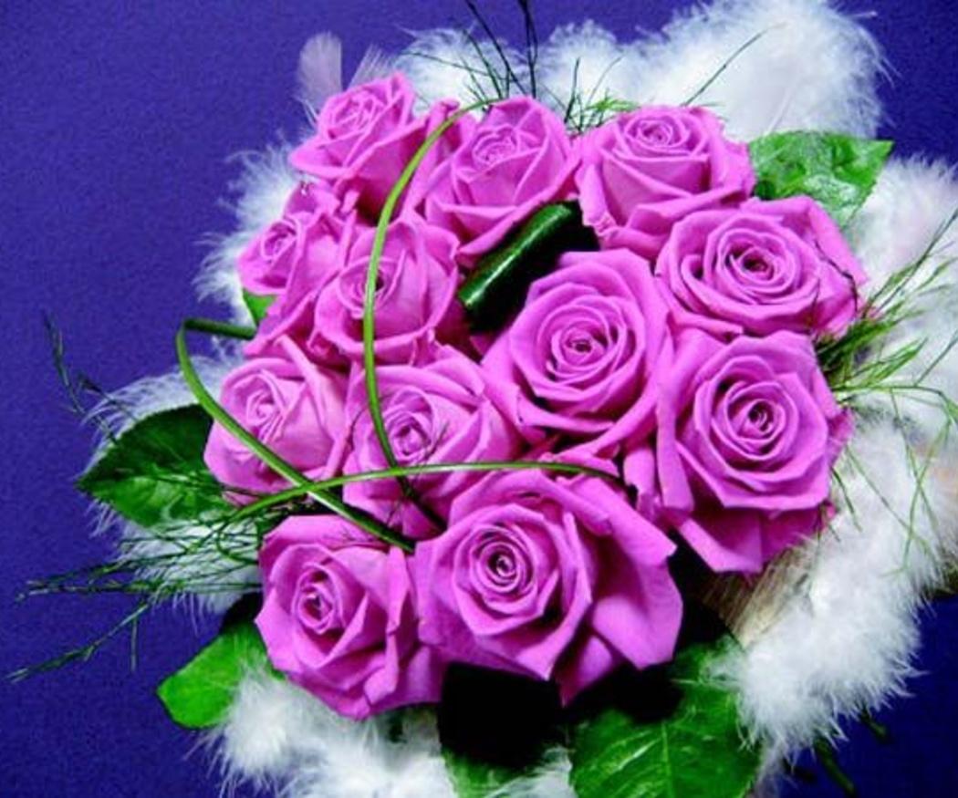 Las flores más utilizadas para decorar los centros de las mesas