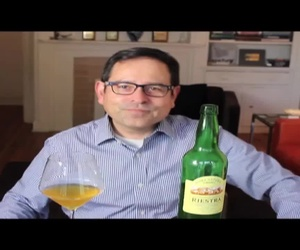 Riestra Asturias Sidra 9.4- James Melendez