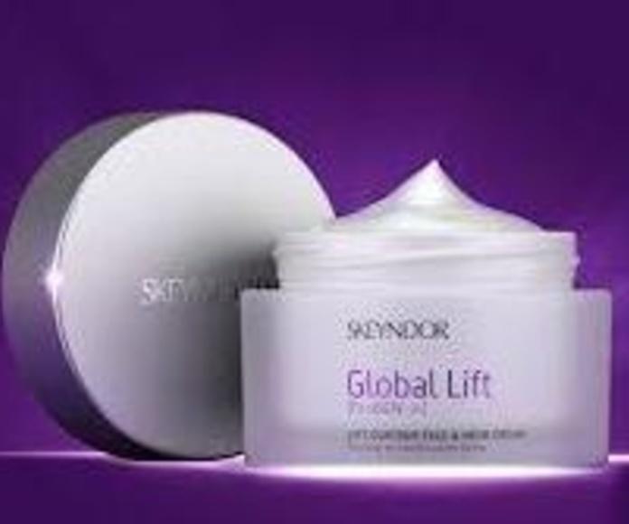 Global Lift Cream: Serveis i tractaments de SILVIA BACHES MINOVES