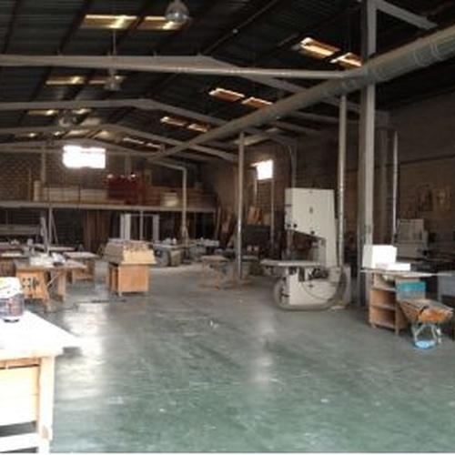 Proyectos de carpintería en general