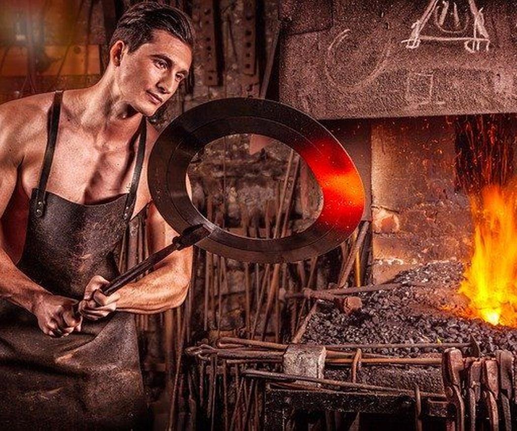 Venta de material férrico en Jaén para todos los usos