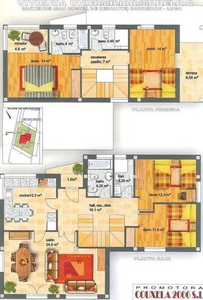 Todos los productos y servicios de Empresas de construcción: Construcciones Pefo, S.L.