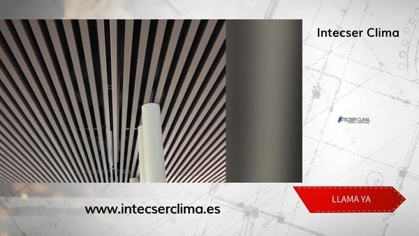 Instalaciones de suelo radiante en Madrid | Intecser Clima
