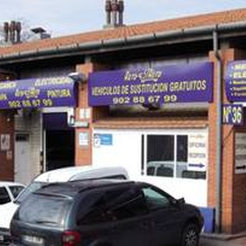 Taller de coches en Villa de Vallecas, Madrid | Auto- Estauto