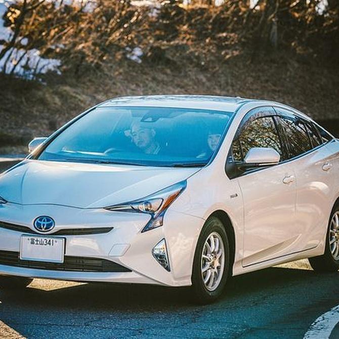 Los modelos de coche más seguros en 2016