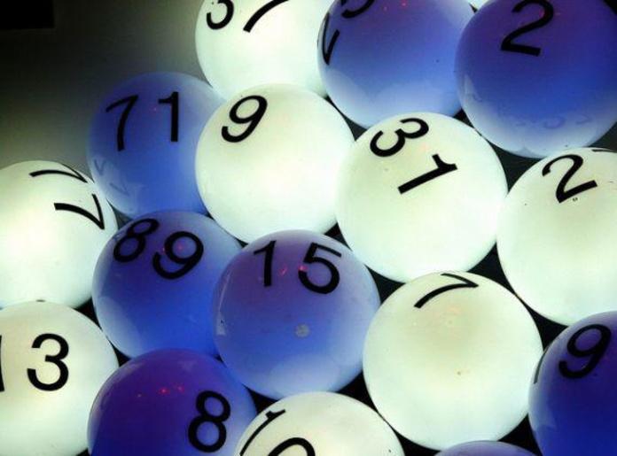 Servicios: Productos de Administración De Loterias Nº 99 Parent