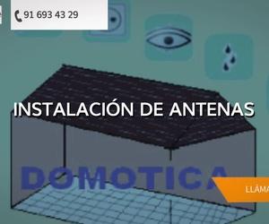 Sistemas de seguridad en Madrid centro | Surzatel Seguridad, S.L.