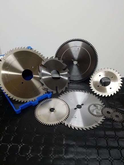 Venta de herramientas: Catálogo de Comercial Cambel