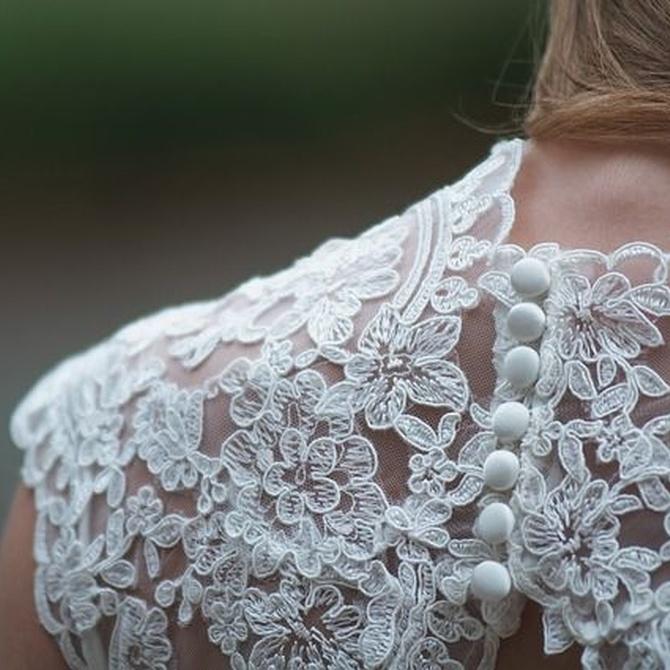 Trucos para estar bella y espectacular en tu boda