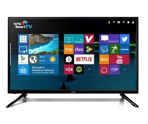 Smart TV de REGALO