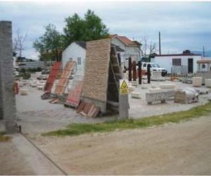 Materiales de construcción en Verín
