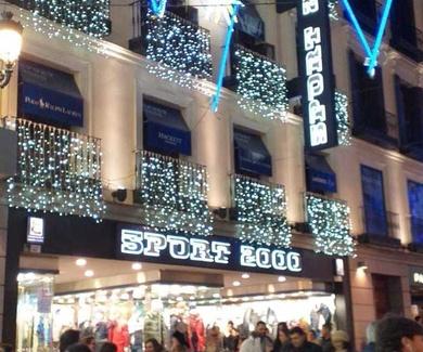 Reparación de rótulos en Madrid
