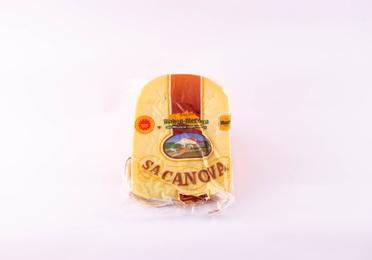 Paquete queso Canova semi