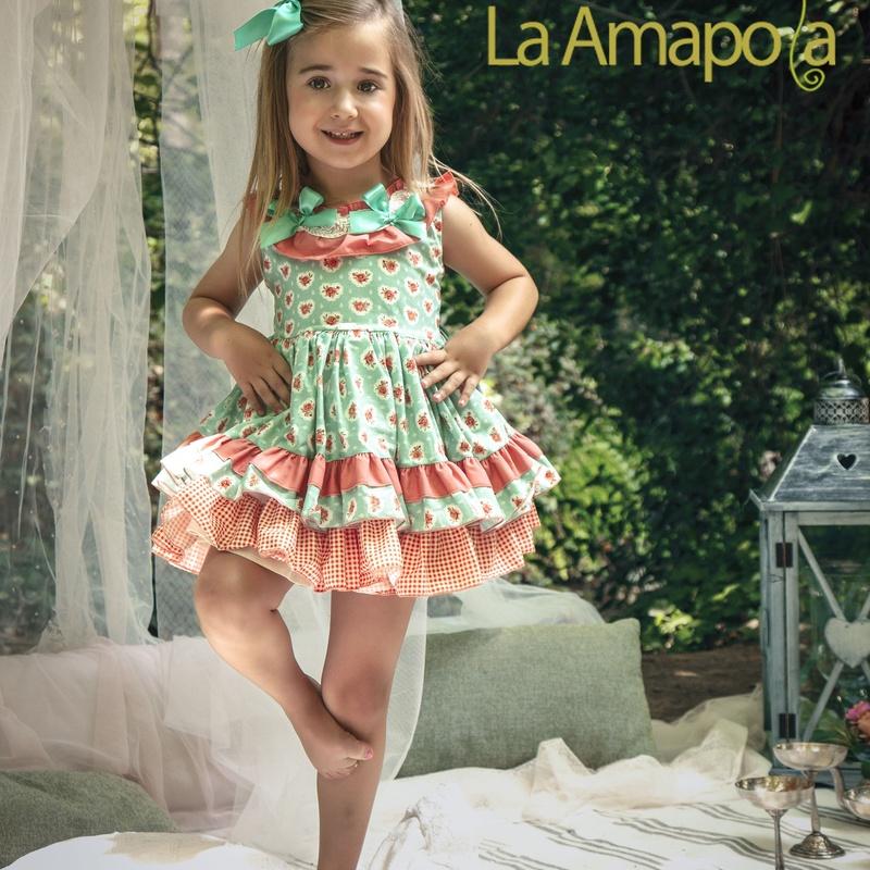 Scarlett: Catálogo de La Amapola