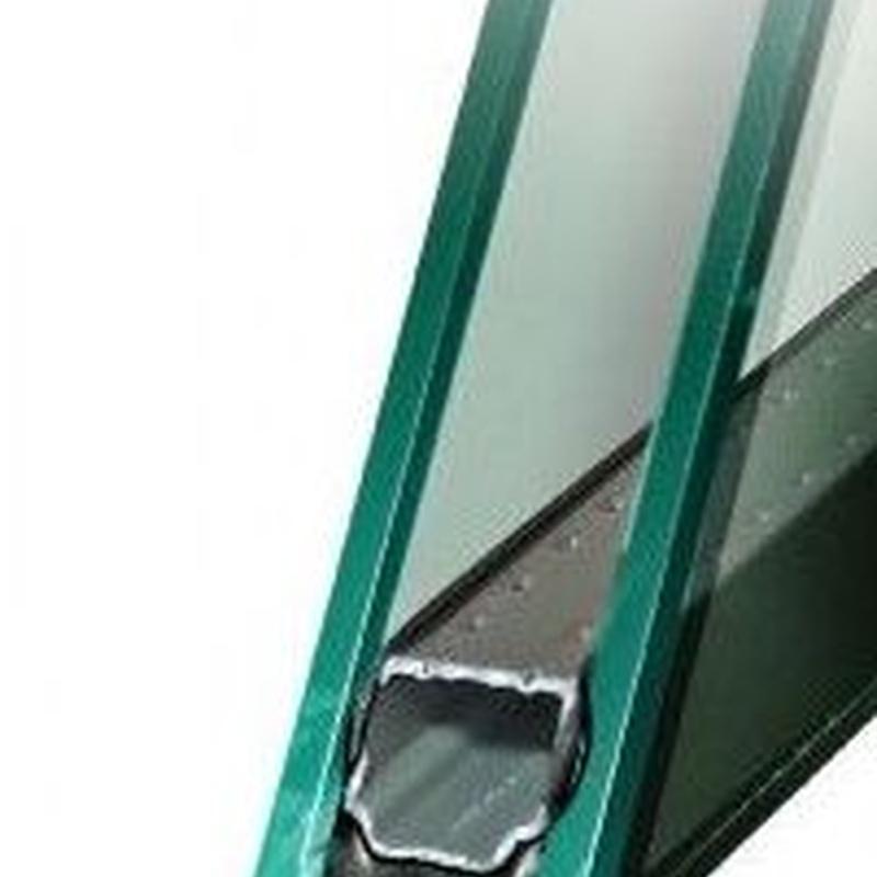 Control solar: Productos y servicios  de Cristalería eki