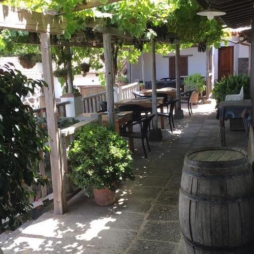 Restaurante con ambiente agradable y acogedor en La Orotava